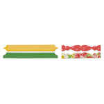 Sizzix - Greetings Collection - Sizzlits Decorative Strip Die - Card Edges