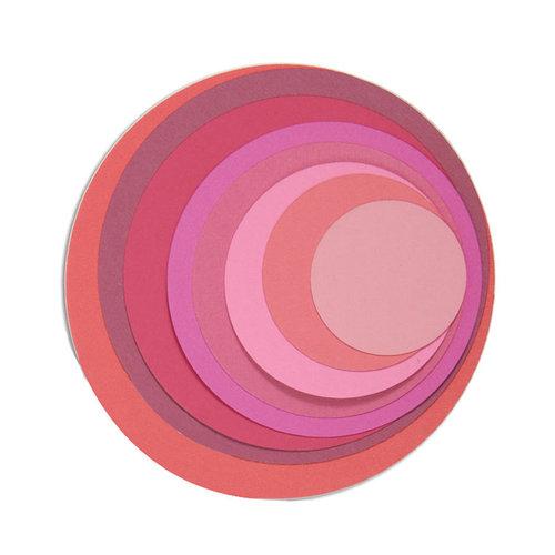 Sizzix - Framelits Die - Circles Set