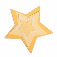 Sizzix - Framelits Die - Stars