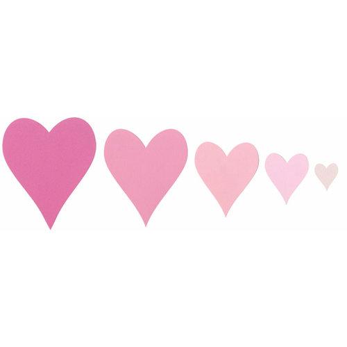 Sizzix - Framelits Die - Hearts 2