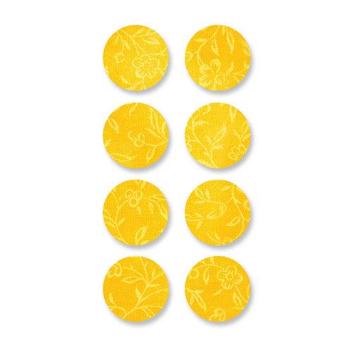 Sizzix - Originals Die - Quilting - .75 Inch Circles