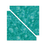 Sizzix - Bigz Die - Quilting - Die Cutting Template - Half-Square Triangles, 3.5 Inch Finished Square
