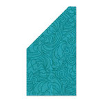 Sizzix - Bigz Die - Quilting - Trapezoid, 2.5 x 4.5 Inch Unfinished