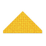 Sizzix - Bigz L Die - Quilting - Triangle, 3.125 x 5.5 Inch Unfinished