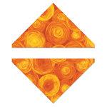 "Sizzix - Bigz XL Die - Quilting - Triangles, 4 5/8""H x 8.5 Unfinished"