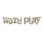 Sizzix - Tim Holtz - Bigz XL Die - Word Play