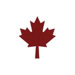 Sizzix - Bigz Die - Quilting - Leaf, Maple