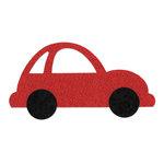 Sizzix - Bigz L Die - Quilting - Car