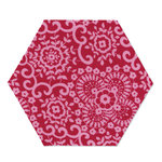 Sizzix - Bigz Die - Quilting - Die Cutting Template - 2.25 Hexagon
