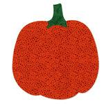 Sizzix - Bigz Die - Quilting - Pumpkin, Short with Stem