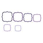 Sizzix - Framelits Die - Frames, Decorative 3