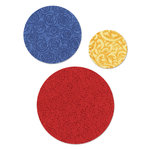 Sizzix - Bigz L Die - Quilting - Die Cutting Template - 2, 3 and 4 Inch Circles