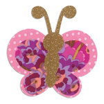 Sizzix - Bigz L Die - Quilting - Butterfly