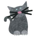 Sizzix - Bigz L Die - Quilting - Cat