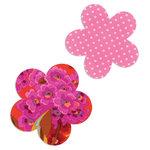 Sizzix - Bigz L Die - Quilting - Flowers