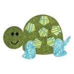Sizzix - Bigz L Die - Quilting - Turtle