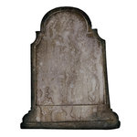 Sizzix - Tim Holtz - Alterations Collection - Movers and Shapers Die - Headstone