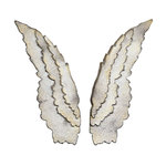 Sizzix - Tim Holtz - Alterations Collection - Bigz Die - Layered Angel Wings
