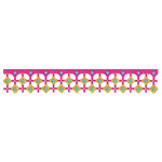 Sizzix - Moroccan Collection - Sizzlits Decorative Strip Die - Marrakesh Tile