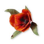 Sizzix - Susan's Garden Collection - Thinlits Die - Flower, Tulip