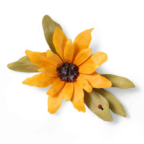 Sizzix - Susan's Garden Collection - Bigz Die - Flower, Black-Eyed Susan