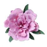 Sizzix - Susan's Garden Collection - Bigz Die - Flower, Peony
