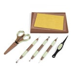 Sizzix - Susan's Garden Collection - Tool Kit