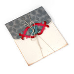 Sizzix - Bigz L Die - Envelope, Mini and Heart