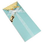 Sizzix - Bigz Pro Die - Die Cutting Template - Envelope, Long Decorative