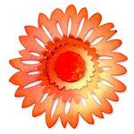 Sizzix - Sizzlits Die - Flower, Daisy