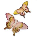 Sizzix - Prima - Bigz Die - Mariposa
