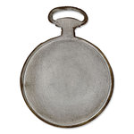 Sizzix - Tim Holtz - Alterations Collection - Movers and Shapers Die - Pocket Watch Frame