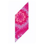 Sizzix - Bigz L Die - Quilting - Chevron, 5 x 2.5 Inch Unfinished