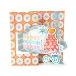 Sizzix - Movers and Shapers Die - Ornate Flip-its