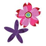 Sizzix - Bigz Die - Quilting - Flower Layers 13