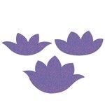 Sizzix - Fabi - Bigz Die - Quilting - Flower, Lotus