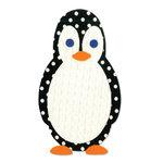 Sizzix - Bigz Die - Quilting - Penguin