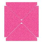 Sizzix - Bigz Die - Quilting - Triangles, 2 Inch x 3 5/8 Inch Unfinished