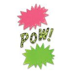 Sizzix - Modern Surrealist Collection - Originals Die - POW