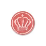 Sizzix - Where Women Cook Collection - Embosslits Die - Crown - Two
