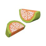 Sizzix - Where Women Cook Collection - Bigz L Die - Box, Fruit Slice