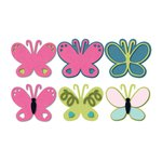 Sizzix - Triplits Die - Butterfly