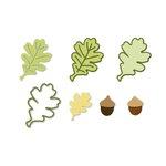 Sizzix - Triplits Die - Leaf