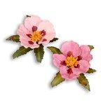 Sizzix - Susan's Garden Collection - Thinlits Die - Flower, Cistus