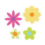 Sizzix - Bigz Die - Quilting - Flower Layers 15