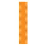 Sizzix - Fabi - Bigz XL 25 Inch Die - Quilting - Folded Fringe, 1.5 Inch