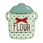 Sizzix - Vintage Kitchen Collection - Bigz Die - Cookie Jar