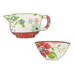 Sizzix - Vintage Kitchen Collection - Bigz Die - Mixing Bowls