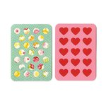 Sizzix - Thinlits Die - 3 x 4 Cards
