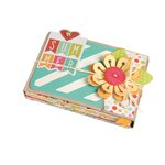 Sizzix Pocket and Mini Album Bigz XL Die